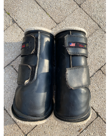 Walsh Front Sport Boot Size Large