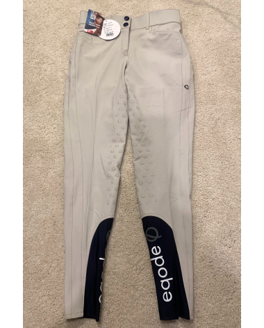 EQODE FULL GRIP SHOW BREECHES (SIZE 42/SIZE 6)