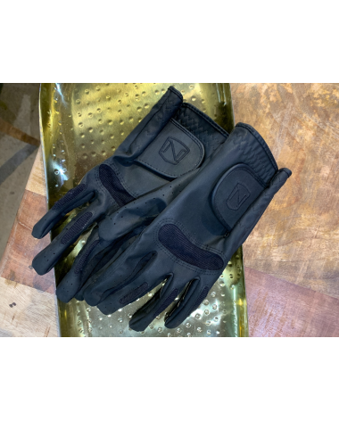 Noble Equestrian Ready-To-Ride Gloves