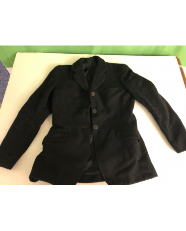 Good Condition Wool Hunt Coat Size 36