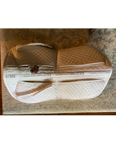 Quilted Correction half pad